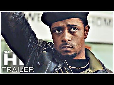 JUDAS AND THE BLACK MESSIAH Trailer 2 (2021)
