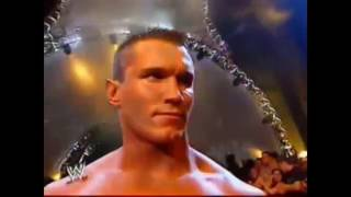 randy orton Tribute (legend killer to the viper to The Apex Predator)