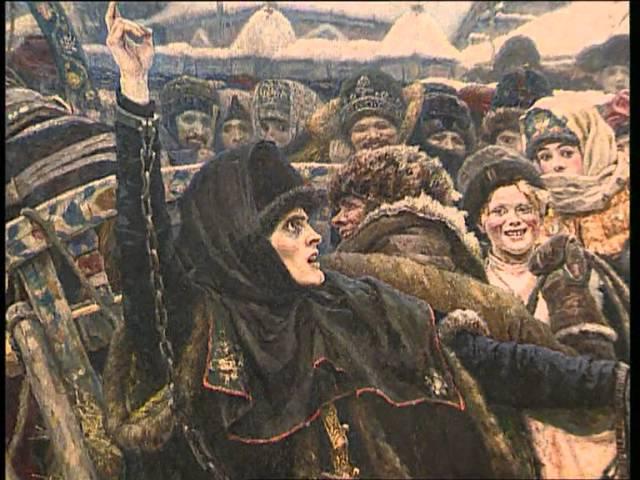 22 мая - День основания Третьяковской галереи