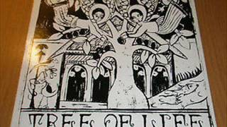 Alpha And Omega   -   Tree Of Life  1996
