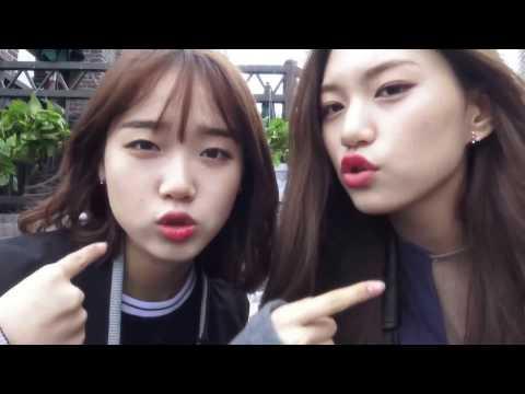 Oppaya ~ Choi Yoojung (ft. Kei & Junhyung) 오빠야