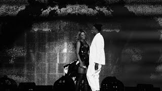 """""""Young Forever/Halo"""" #OnTheRunHBO"""
