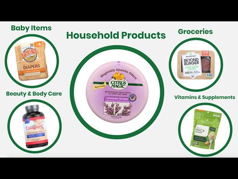 Introducing the GreenDropShip app for Shopify enabling ecommerce retailers to sell natural and organic grocery, body care, supplements, household products and more.