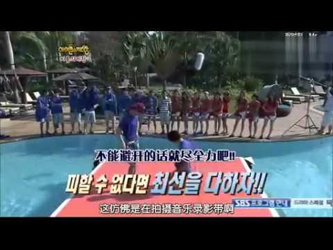偶像的帝王--新春特輯 bigbang super junior 2pm f(x)
