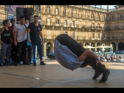 Bboy Fail and Funny Moment Compilation 2016 (BET YOU CAN'T WATCH THIS VIDEO WITHOUT LAUGHING)