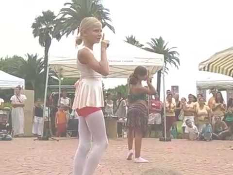 Parc Exflora Performance