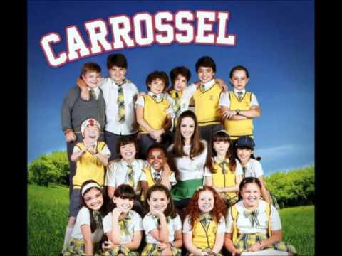 Baixar 10 - Amiguinho - Carrossel