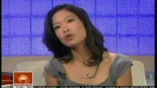 Michelle Malkin OWNS Obama Supporter/Worshipper Matt Lauer on The Today Show