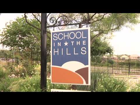 School in the Hills PBS Spot