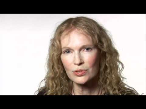 Big Think Interview with Mia Farrow - YouTube