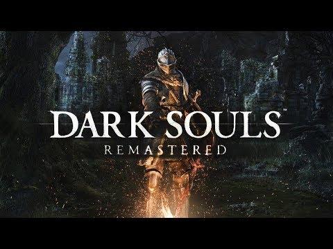 Introducing Dark Souls: Remastered