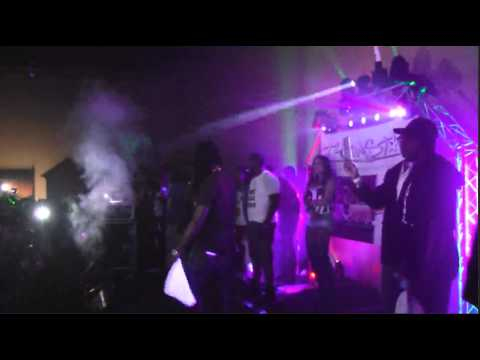 MAVADO-APRIL 26, 2014-BACK BY POPULAR DEMAND!