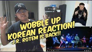 [THAI,ENG SUB][Korean Reaction] Chris Brown - Wobble Up ft. Nicki Minaj, G-Eazy (247칠린)