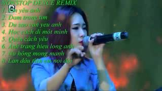 Nonstop việt remix Nu hong mong manh- Luong Bich Huu