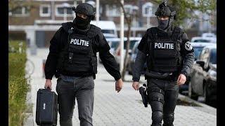 News Wrap: Streetcar shooting in the Netherlands kills 3