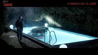 Trailery HD - UKÁZKA - Spolu to dáme - parkování v bazénu - Zdroj: