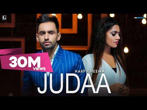 JUDAA : Harf Cheema (Full Video) Sukhe - Tanya - Satti Dhillon
