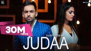 Judaa – Harf Cheema – Tanya Video HD