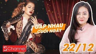 """Sau 4 lần ra MV, Chi Pu đã được khen ngợi ở sản phẩm mới nhất """"Talk To Me""""!   GNCN 22/12"""