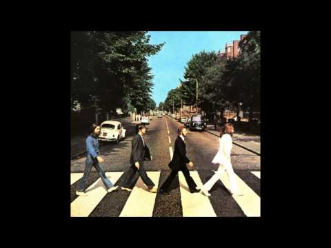 The Beatles - Sun King/Mean Mr. Mustard/Polythene Pam/She Came In Through The Bathroom Window