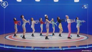 TWICE - What is Love? MV ( behind the scenes ver.) 幕後花絮版