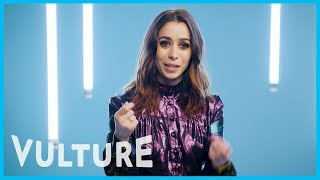 Cristin Milioti on the Secrets Behind Black Mirror's 'USS Callister'