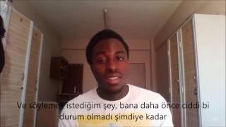 BEING BLACK IN TURKEY