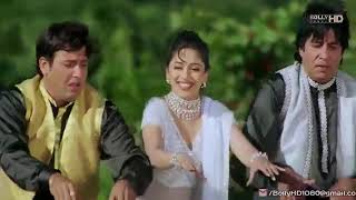 Bolly HD 1080p   Mere Pyaar Ka Ras Zara Chakhna   Bade Miyan Chote Miyan 1998 Full Video Song  HD 1