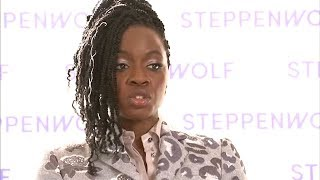 Danai Gurira, playwright, zombie slayer and 'Black Panther' warrior, honored in Chicago