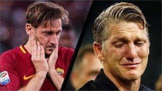 4 Sad Moments that Made the Football World Cry