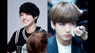 BTS JungKook Hairstyle Evolution , Kpop 2018 , YouTube