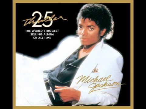 Michael Jackson (Thriller 25th Anniversary) - Beat It
