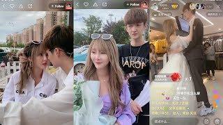 Học Bá Sở Sở khiến Fan vui phát sốc khi chụp ảnh cưới và lộ giấy đăng kí kết hôn .
