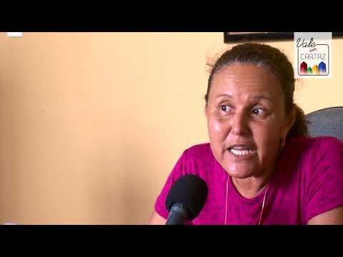Vale em Cartaz: Abrigo de idosos São Vicente de Paulo