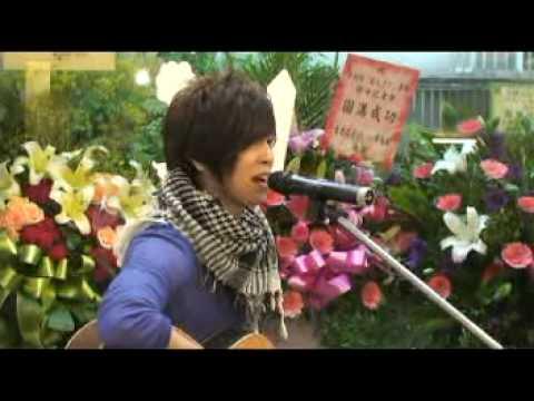 方炯鑌Abin發片記者會演唱【你不必愛我】