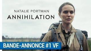 Annihilation :  bande-annonce VF
