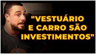 A imagem pessoal é uma ESTRATÉGIA para ganhar MAIS DINHEIRO   Felipe Titto