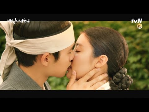 [MV] 첸(CHEN) - 벚꽃연가(Cherry Blossom Love Song) (100 Days My Prince OST Part 3) 백일의 낭군님 OST Part 3