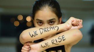 GirlRising - Twinkle - (#DancerTwinkle) - Bollyshake - WeDreamWeRise : Nashe Si Chadh Gayi - Befikre