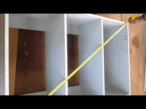 Como pintar mueble de madera o laqueo paso a paso musica - Como pintar muebles de madera ...