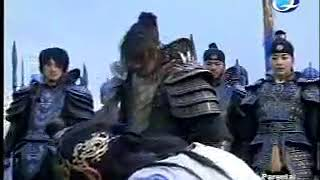 Jumong episode 124