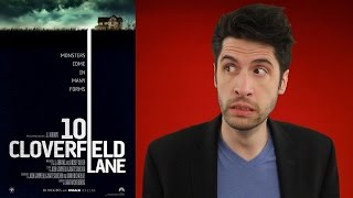 10 Cloverfield Lane – movie review