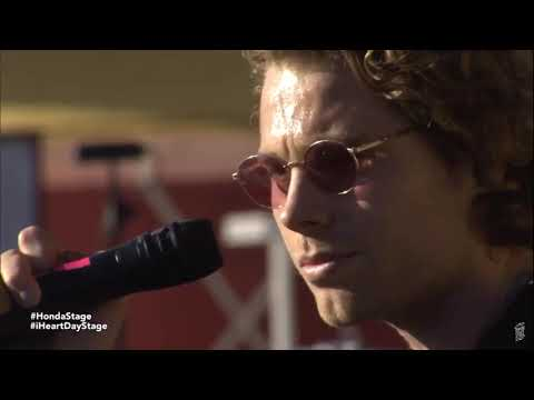 5 Seconds of Summer at Daytime iHeart Radio Festival 2018