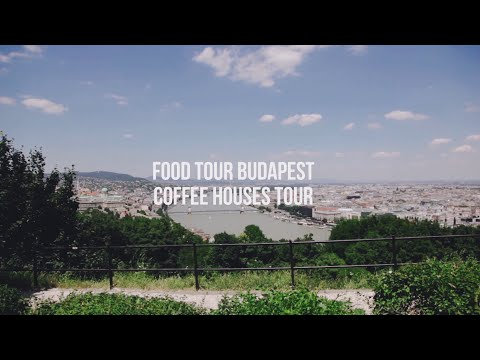 Coffee Houses Walking Tour - Food Tours Budapest