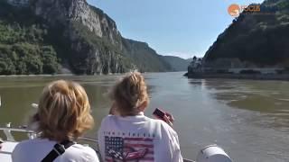 Du lịch Nga trên dòng Volga