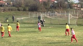 Rezumat VN Olteni - Sporting Rosiori 16.11.2013