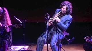 Al-Andalus Ensemble - Wayfaring Stranger