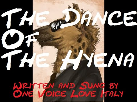 The Dance Of The Hyena