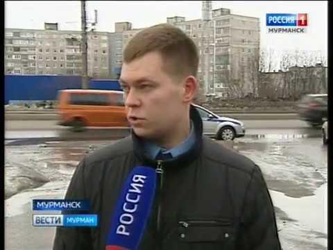 Прокуратура Мурманской области продолжает проверки состояния автомобильных дорог