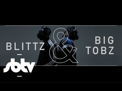 Blittz & Big Tobz | Wicked & Bad (Prod. by The Heavytrackerz) [Music Video]: SBTV
